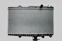Радиатор охлаждения 1 6 Джили МК / Geely MK 1016001409