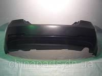Бампер задний (хэтчбек) Geely Emgrand EC7 / Джили Эмгранд ЕС7 1068003031