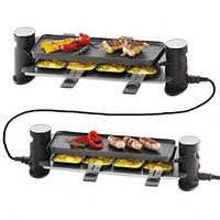 Мультигриль-блинница  Trisa Raclette Connect