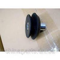 Опора заднего амортизатора нижняя (резина) Geely Emgrand EC7 / Джили Эмгранд ЕС7  1064001697
