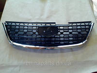 Решетка радиатора (хэтчбек) Geely Emgrand EC7RV / Джили Эмгранд ЕС7 1068003026