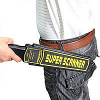 Металлодетектор Super Scanner, фото 1