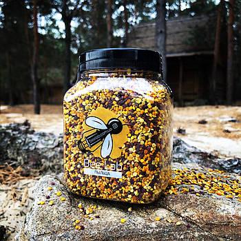 Цветочная пыльца 500 мл
