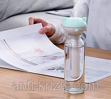 Увлажнитель воздуха Baseus Magic wand humidifier зеленый