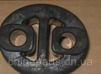 Кріплення глушника / Подушка глушника Geely Emgrand EC7 / Джилі Емгранд ЕС7 1064001333