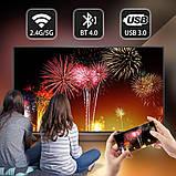 Смарт ТВ приставка X88 Pro 4gb/32gb Ultra HD SmartTV Андроид Android TV box + пульт Air Mouse G20, фото 4