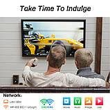 Смарт ТВ приставка X88 Pro 4gb/32gb Ultra HD SmartTV Андроид Android TV box + пульт Air Mouse G20, фото 7