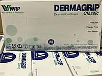 Перчатки Дермагрип латекс розмер M,S,XS (DERMAGRIP Classic)