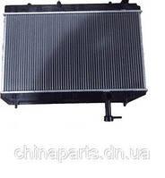 Радиатор охлаждения Geely LC Cross(GX2) / Geely LC Panda (GC2) / Джили ЛС Кросс (ГХ2)   1016004454