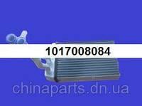 Радиатор печки Geely LC Panda (GC2) / Джили ЛС Панда (ГЦ2) /Джили ЛС Кросс(ГХ2)     1017008084