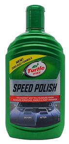 Turtle Wax Быстрый полироль Speed Polish 500 мл  FG8354