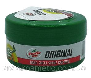 Классический восковой полироль - паста Turtle Wax Original