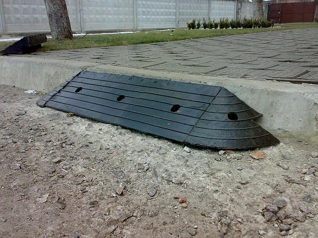 Пандус - ООО «Импекс-Груп», ТОВ «Імпекс-Груп» в Киеве