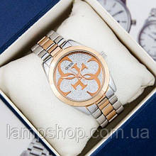 Guess 6990 Silver-Pink Gold