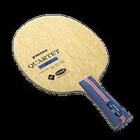 Основание теннисной ракетки Victas Quartet AFC, фото 1