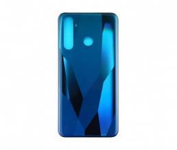 Задняя крышка Realme 5 Pro зеленая, Crystal Green, Оригинал Китай