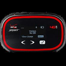 WiFi роутер 3G Novatel MiFi 5510L для Интертелеком С антенным разъемом