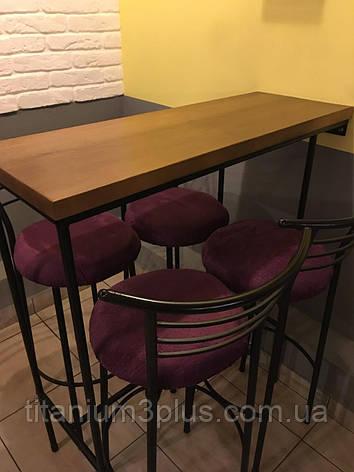 Мебель для кафе и ресторанов, фото 2