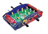 Футбол деревянный на рычагах Multitoys ZC1009