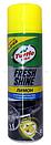 Полироль для пластика с освежителем воздуха Fresh Shine Новая машина, фото 4