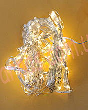 Светодиодная гирлянда штора 280LED (4-1)