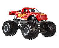 Hot Wheels Monster Truck Hot Wheels Racing 3 GCX14 1:24 Монстер Трак Монстер Джем Monster Jam Mattel