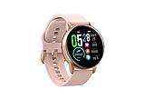 Умные Смарт часы DT88 Smart Watch  с пульсометром и цветным IPS дисплеем, фото 3