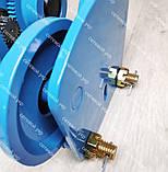 Каретка электрическая для тельфера грузоподъемностью до 1000 кг, фото 8