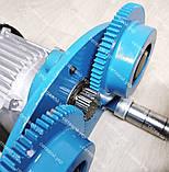 Каретка електрична для тельфера вантажопідйомністю до 1000 кг, фото 6