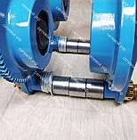 Каретка електрична для тельфера вантажопідйомністю до 1000 кг, фото 7