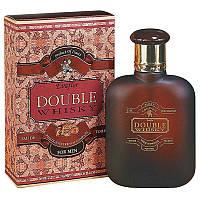 Evaflor Double Whisky Туалетная вода 100 ml Духи Евафлор Дабл Виски 100 мл Мужской