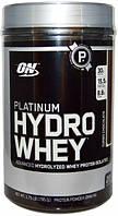 Протеин Optimum Nutrition Platinum HydroWhey 795 г Ваниль