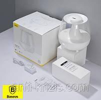 Увлажнитель воздуха Baseus Surge 2.4L desktop humidifier (EU) White