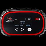 WiFi роутер 3G Novatel MiFi 5510L + антенна 24 дБи + переходник + кабель, фото 2