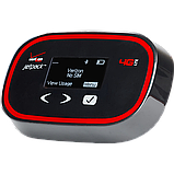 WiFi роутер 3G Novatel MiFi 5510L + антенна 24 дБи + переходник + кабель, фото 4