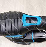 Вібраційна шліфмашина KRAISSMANN 250 MS-A 12, фото 10