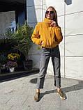 Куртка женская вельветовая демисезонная 13-330, фото 5