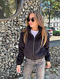 Куртка женская вельветовая демисезонная 13-330, фото 3