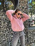 Куртка женская вельветовая демисезонная 13-330, фото 2