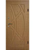Входные двери Булат Офис модель 113