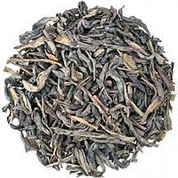 Зеленый Чай Китайский высокогорный крупно листовой Tea Star 50 гр Китай, фото 1