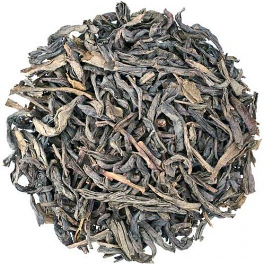 Зеленый Чай Китайский высокогорный крупно листовой Tea Star 50 гр Китай