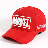 Бейсболка China Марвел Marvel Studios красная MS 11.12