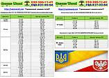 Агроволокно чорне UV-P 4% AGRISPAN-АГРИСПАН Польська якість за доступною ціною. 1.6х50м щільність 50г/кв.м., фото 9