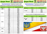 Агроволокно чорне UV-P 4% AGRISPAN-АГРИСПАН Польська якість за доступною ціною. 1.6х100м щільність 50г/кв.м, фото 2