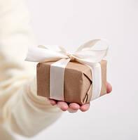 Акція Жовтня! Залиш відгук про купівлю зробленої в магазині progadget.com.ua та отримай подарунок!