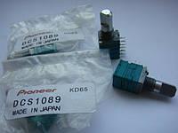Потенциометр DCS 1089 TRIM для Pioneer djm800