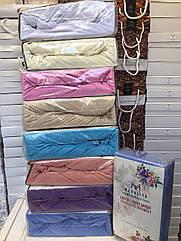 Простынь трикотажная на резинке с наволочками  на матрас 160/180 на 200 см в расцветках Турция Лучшая цена!