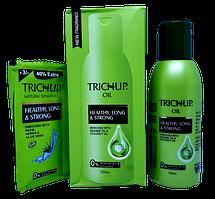 Тричуп, Тришуп, Trichup Oil (100ml) - Живить коріння волосся, відновлює їх структуру