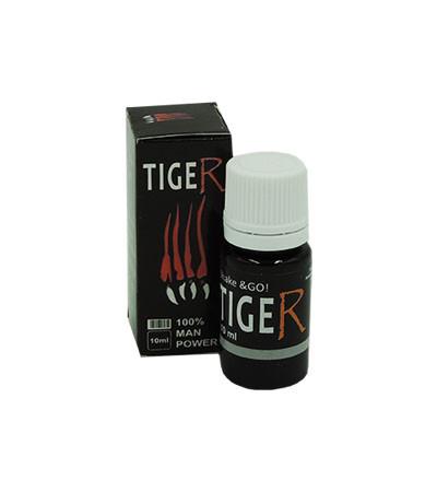 Краплі для потенції TIGER 10 мл